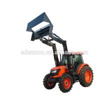 Chargeur frontal FEL sur tracteur