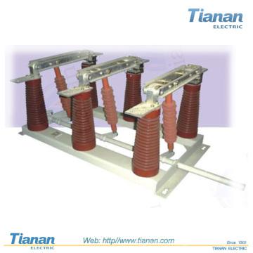 GN27-40.5 Interruptor de isolação de alta tensão AC de interior da série