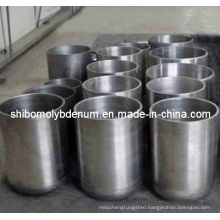 High Purity Tungsten Crucibles for Vacuum Furnace
