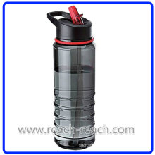 Drinking Travel Sports Plastic Water Bottle (R-1173)