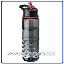 Выпивая путешествия спорта пластиковая бутылка воды (R-1173)
