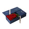 Custom High Quality Box Christmas Gift Flower Box