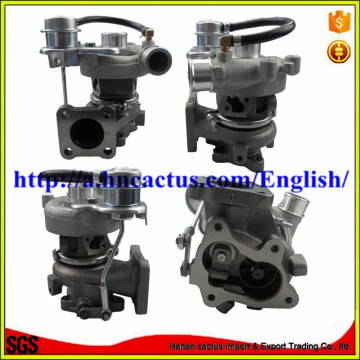 CT12 17201-64050 Turbo Turbocompresor para Toyota 2CT 2.0L