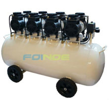 dental oilless air compressor (Model:CP-260) (CE approved)