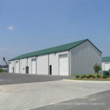 Steel Structure Frame Metal Building (KXD-SSB1351)