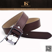 High quailty assurrance best selling wholesale custom mens belts