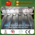 Stahl Boden Deck Panel Roll Forming Machine Auto-Produktionslinie