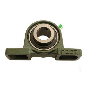 Pillow Block Bearing Units UCP200 Series