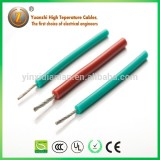 UL3135 silicone rubber insulated electric motor lead wire and cable