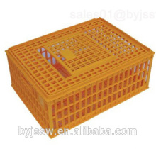 Plastic Chicken Cage for Transportation for Chicken Cage for Live Chicken