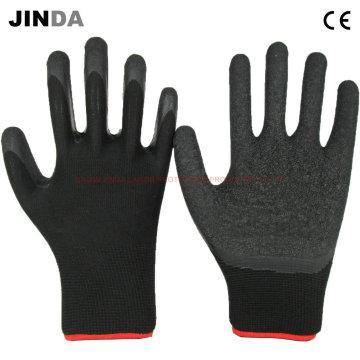 Перчатки рабочие защитные рабочие (LS213)