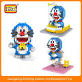 2015 hot children plastic building blocks LOZ building block diy toys