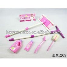 Neueste rosa Doktor / Küche Spielset mit ASTM H101269