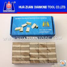Алмазный сегмент для мрамора (HZ354)