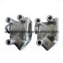 Pieza de maquinaria de colada de precisión de acero inoxidable (piezas de mecanizado)