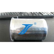 Rede de arame de aço inoxidável para filtro