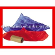 Venta de pañuelo de pañuelo de seda cambiable