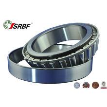 Cojinetes de rodillos cónicos de cojinetes Linqing SRBF 30221