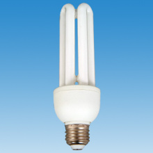 U energiebesparende Lamp