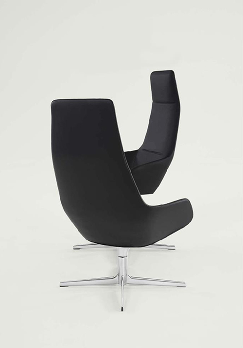 Office Conference Armchair