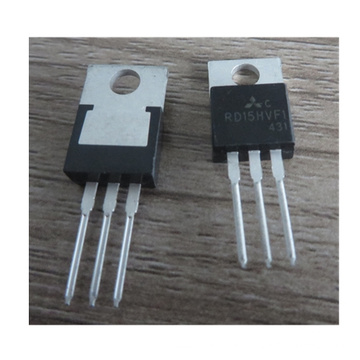 RF POWER MOS FET Silicon MOSFET Power Transistor, 175MHz520MHz,15W RD15HVF1