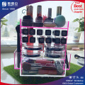 Acrylic Cosmetics Lipsticks Makeup Organizer Holder Box
