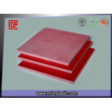 Gefertigte Glasfaser-Laminate der NEMA-Klasse Gpo-3