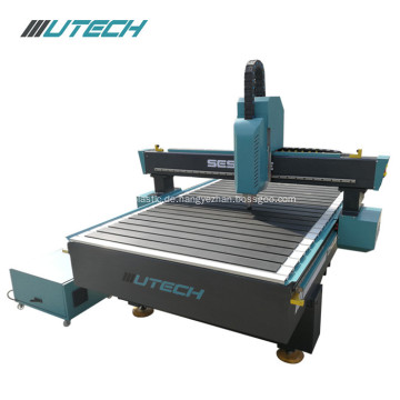 Hölzerne Maschinerie 3D Holzschnitzerei CNC Engraver Machine