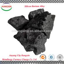 Compañía de importación y exportación de China Mejor aleación de SiBa Si Ba / Silicio Bario