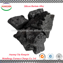 China Import and Export Company Best SiBa alloy Si Ba / Silicon Barium