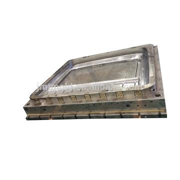 Anpassungsfähigkeit Kundengebundene Plastikeinspritzung Creat Mould Smc Mould