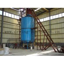 Equipamento de secagem Máquina de secar por centrifugação de alta velocidade da série LPG