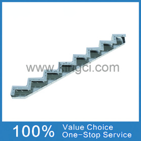 Aluminum Formwork Staircase Special Step Panel