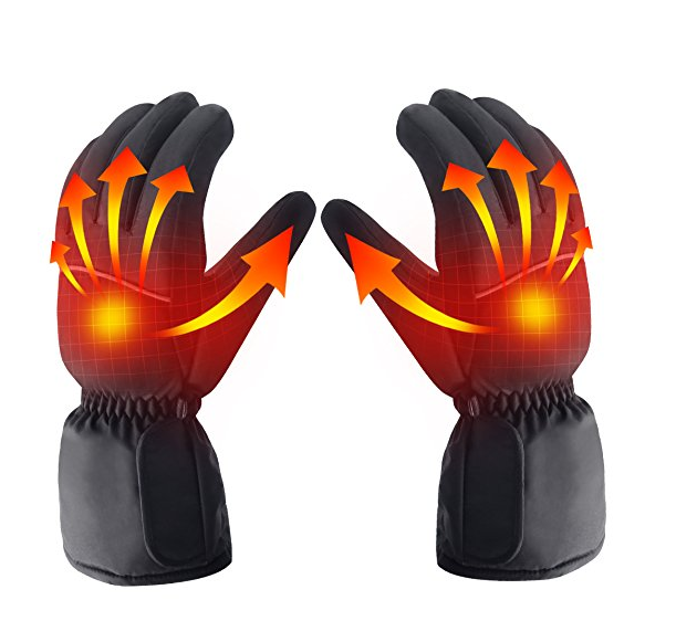 Electro Electricity Electric Shock gloves