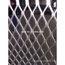 expanded metal lath; mild steel expanded sheets/expanded metal