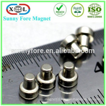 industrial application poweful irregular shape magnet