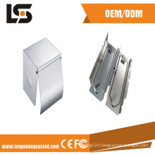 Tissue Dispenser Bathrrom Cabinet, Toliet Paper Sheet Metal Cabinet