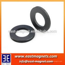 china ningbo yinzhou ISO Standard ceramic ring magnet