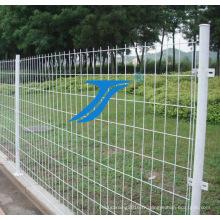 Clôture de sécurité / temporaire / protection