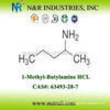 HIgh quality 2-Amino-4-Methylhexane HCL