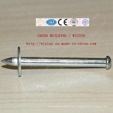 Cabeça de unhas perdidas // Unhas de acabamento // Unha de cabeça de bala na China