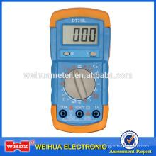 Digital multimeter DT718L with Temperature Backligt Battery Tester