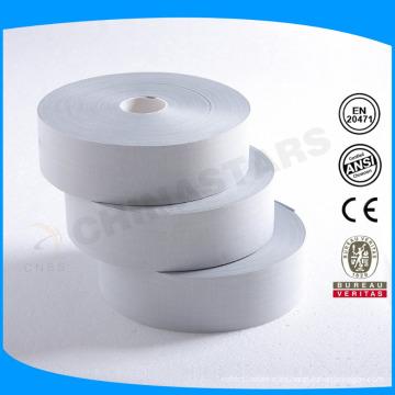 100 lavado 420CPL impermeable tejido reflector para el trabajo camisas de desgaste