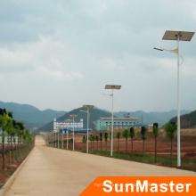 Solar-LED-Straßenleuchte (STL01-100W)