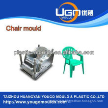 Taizhou mold manufacturer injection moulding chair mould made in China and plastic chair mould zhejiang factory