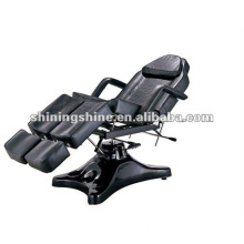 2016 hot sale adjustable hydraulic tattoo chair