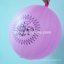 High Quailty Latex Balões publicitários promocionais