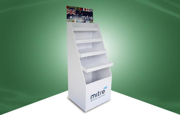 PP Corflute Display Stands
