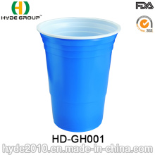 Tasse solo en plastique jetable, coupe solo de promotion (HD-GH001)