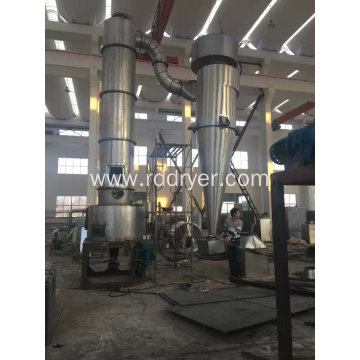 Synthetic Cryolite Spin Flash Dryer
